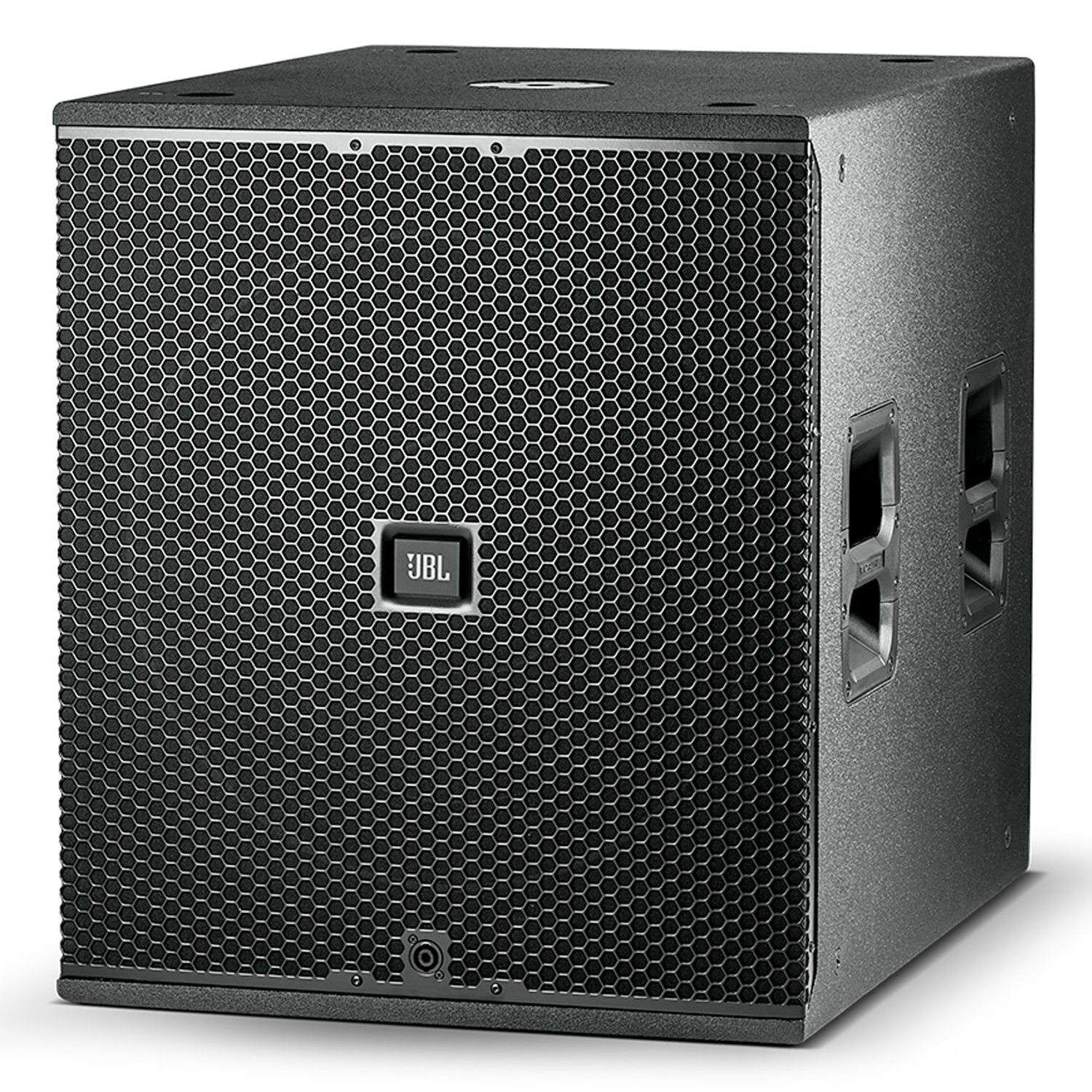 "18"" Compact Single Subwoofer"