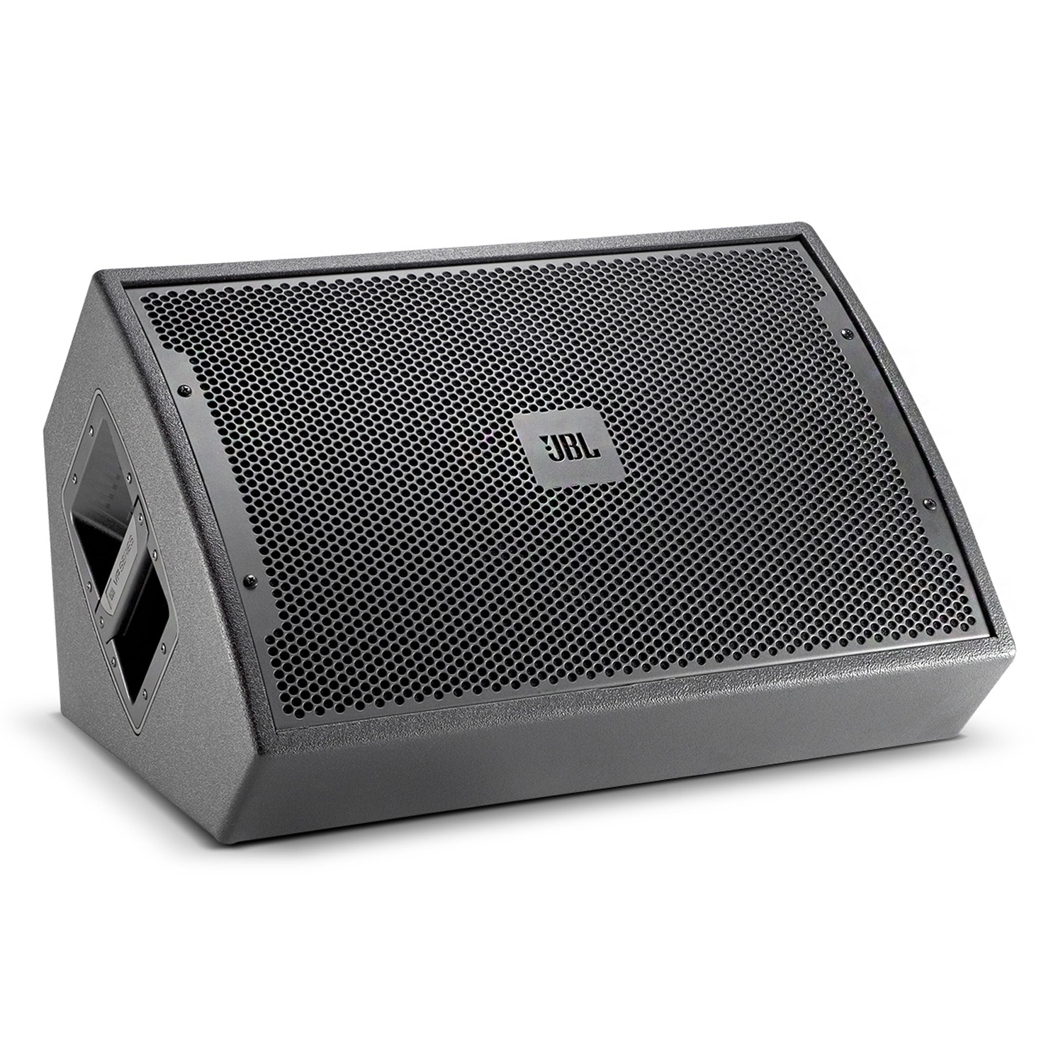 Powered 12 in. 2-Way Integrated Stage Monitor Loudspeaker System