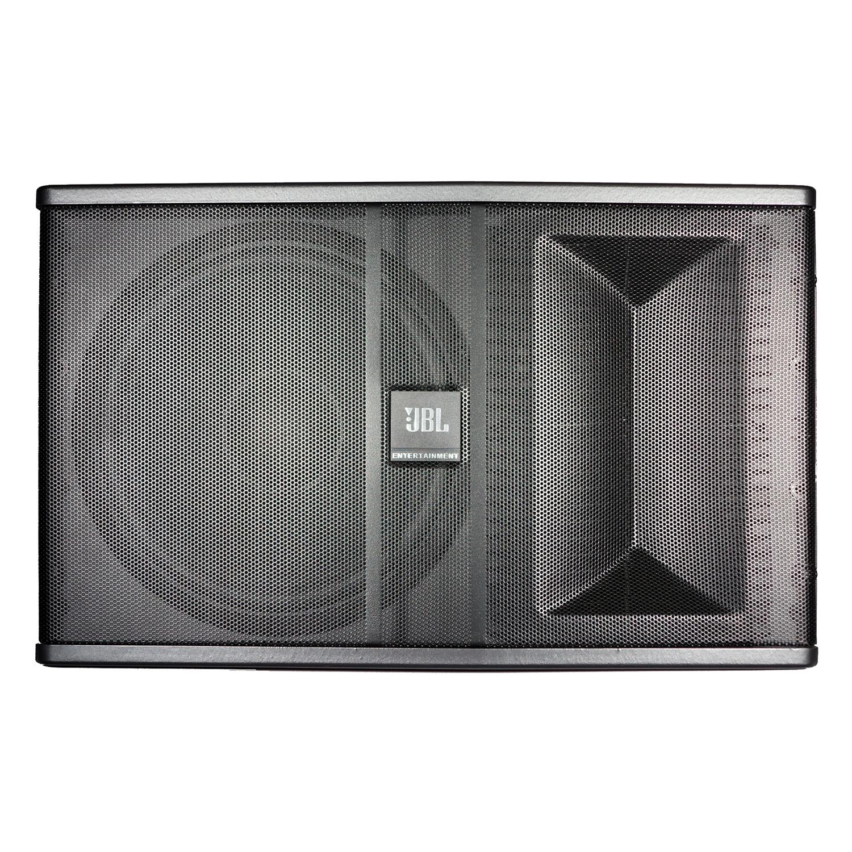 12 Inch Full Range Loudspeaker System