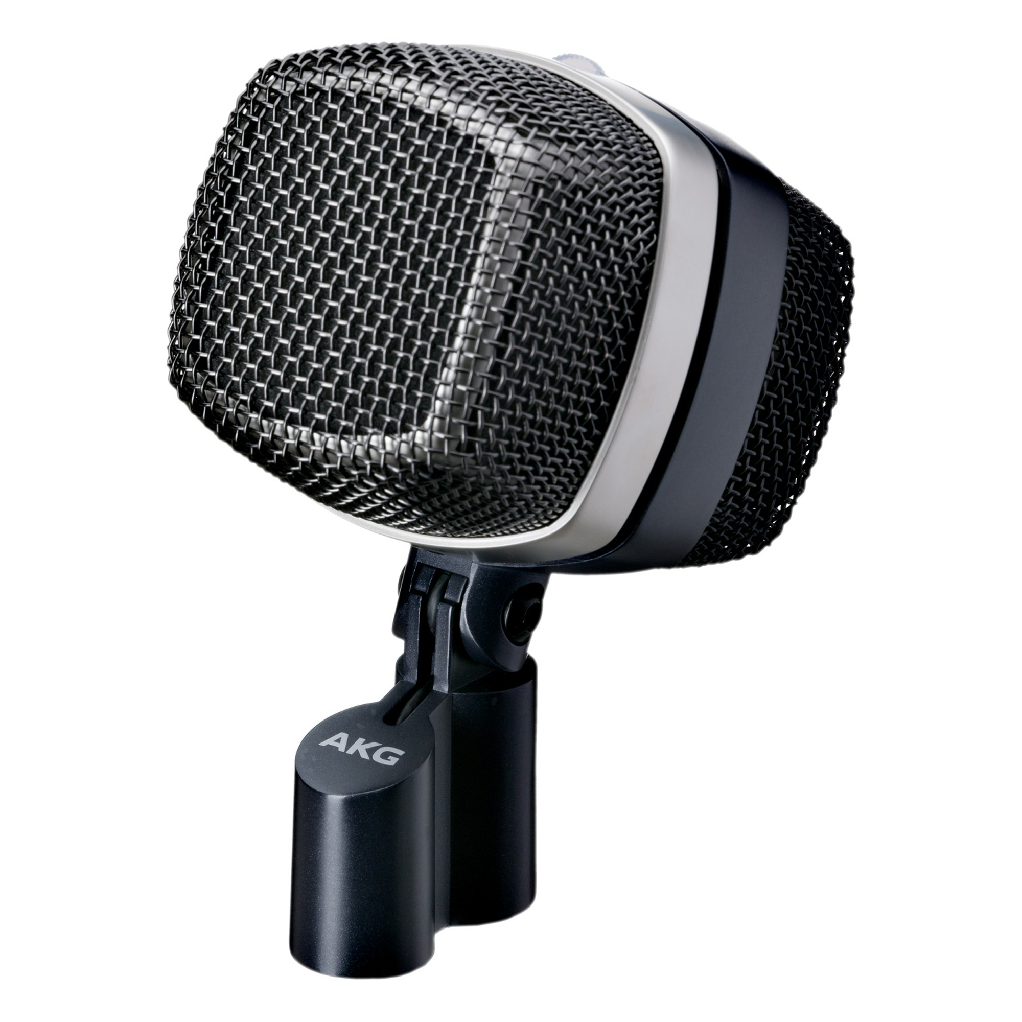 Reference Large-Diaphragm Dynamic Microphone