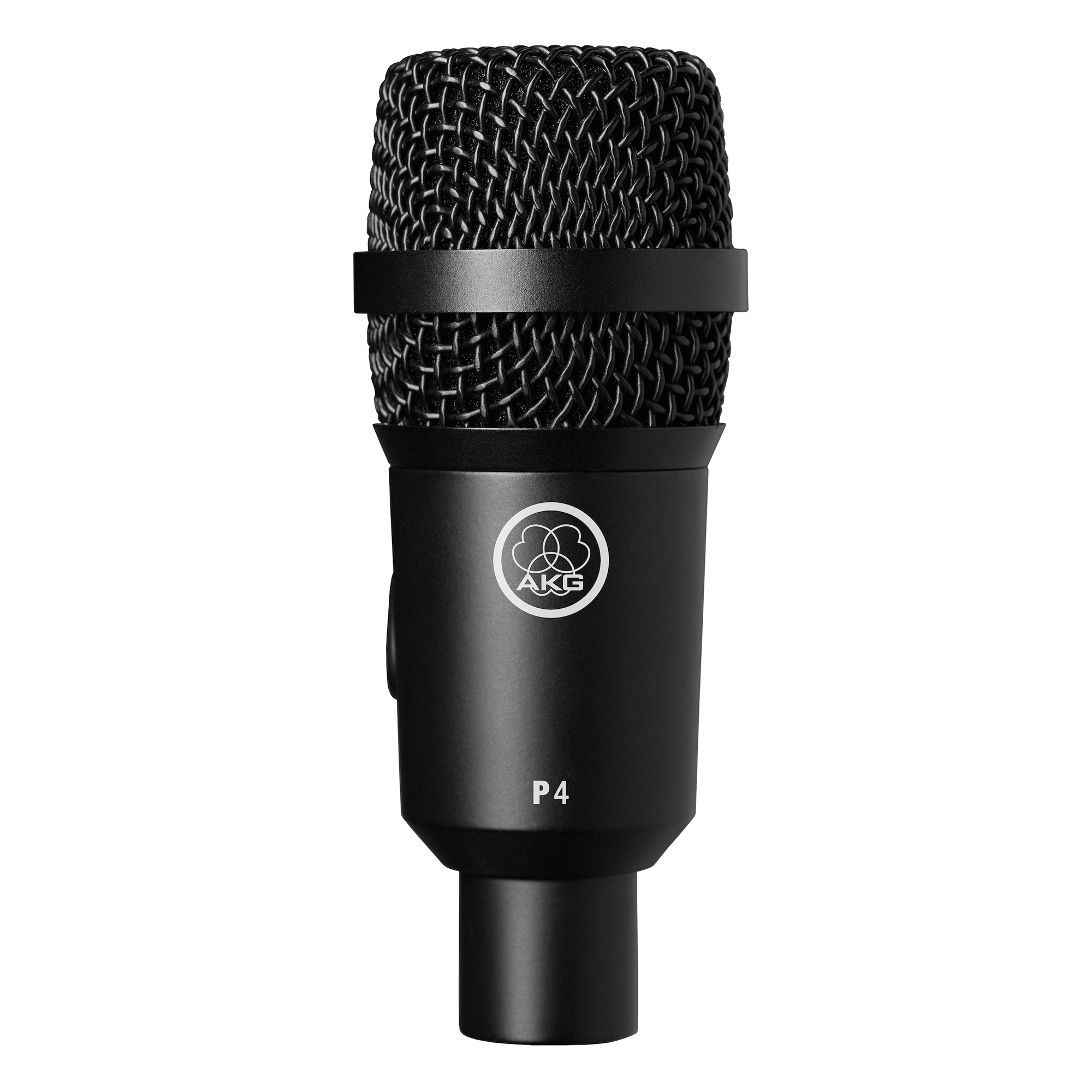 High-Performance Dynamic Instrument Microphone