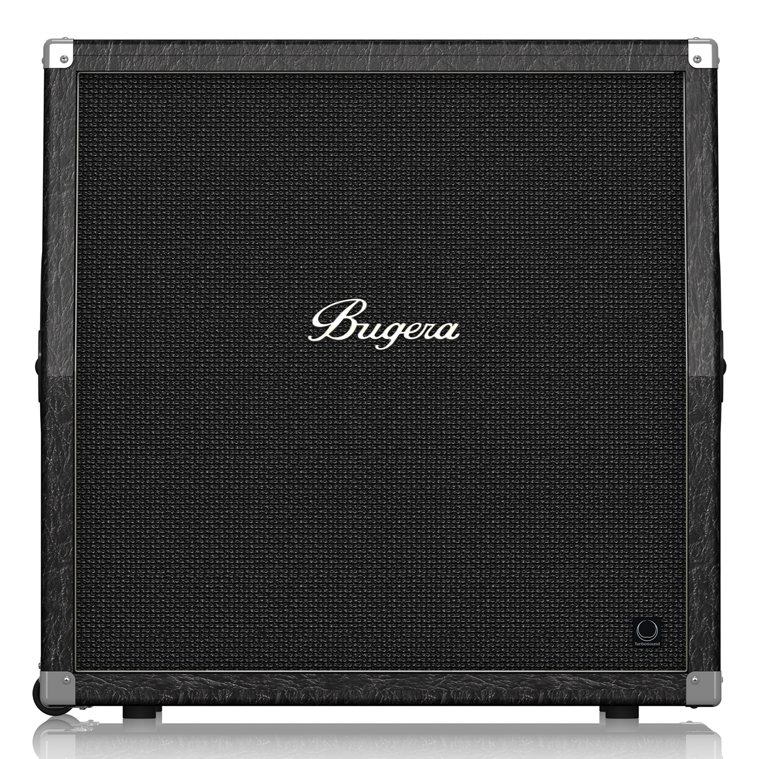 "Classic 4 x 12"", 200-Watt Half-Stack Guitar Cabinet with Original TURBOSOUND Speakers"