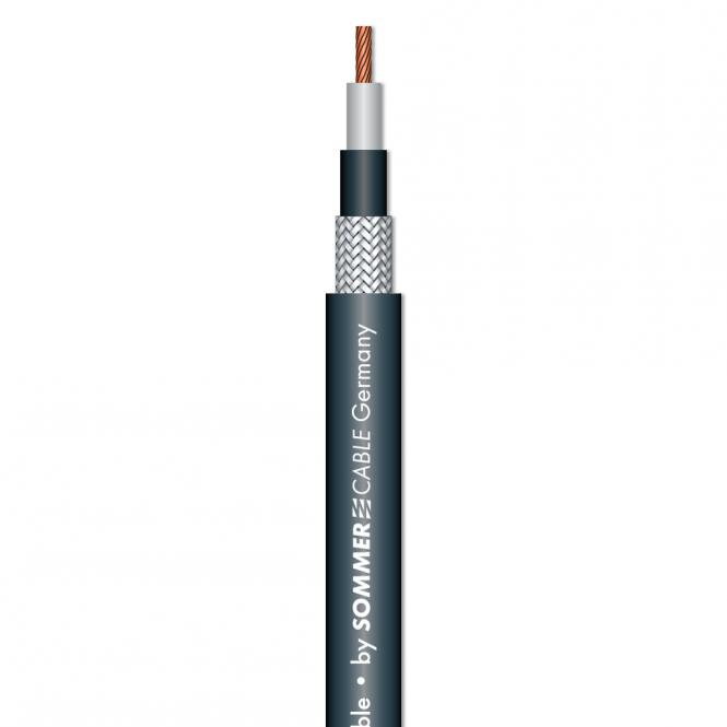 Instrument Cable Tricone® XXL; 1 x 0,50 mm²; LLC (Long Life Compound) Ø 5,90 mm