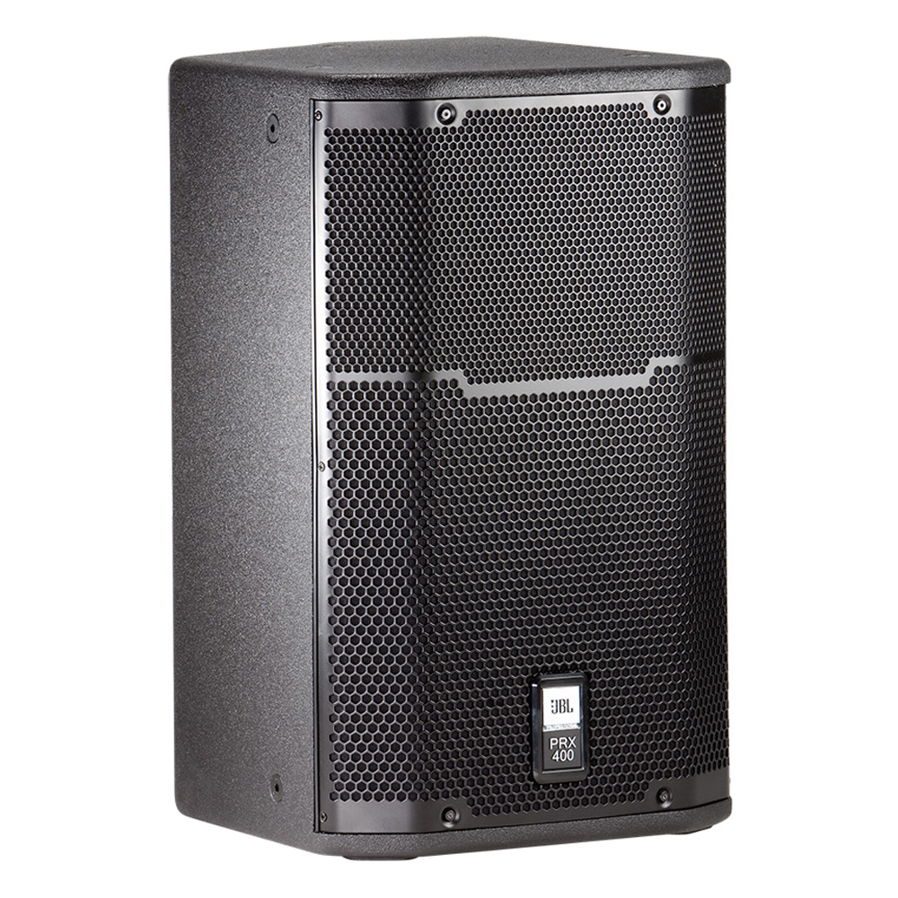 "12"" Two-Way Stage Monitor and Loudspeaker System"