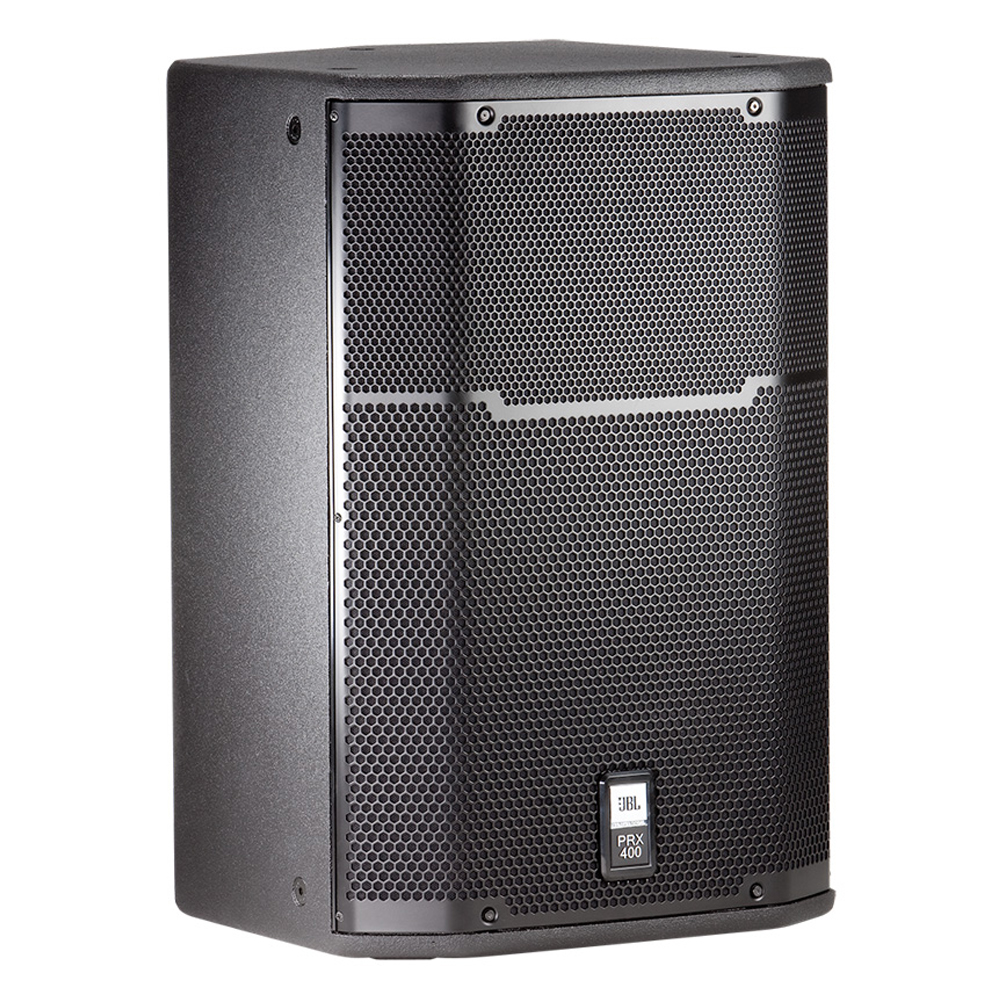 "15"" Two-Way Stage Monitor and Loudspeaker System"