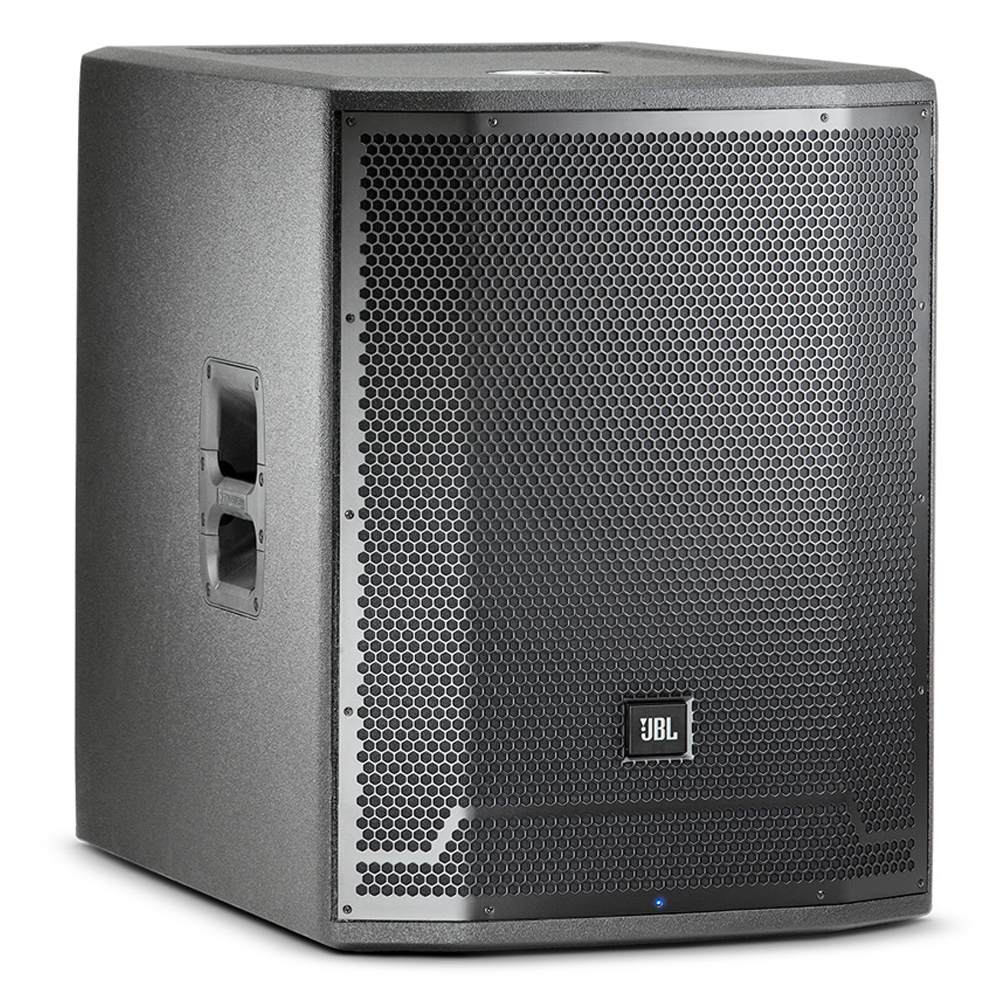 "18"" Self-Powered Extended Low Frequency Subwoofer System"