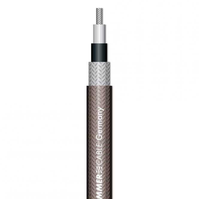 Instrument Cable SC-Spirit XXL; 1 x 0,75 mm²; PVC Ø 6,80 mm