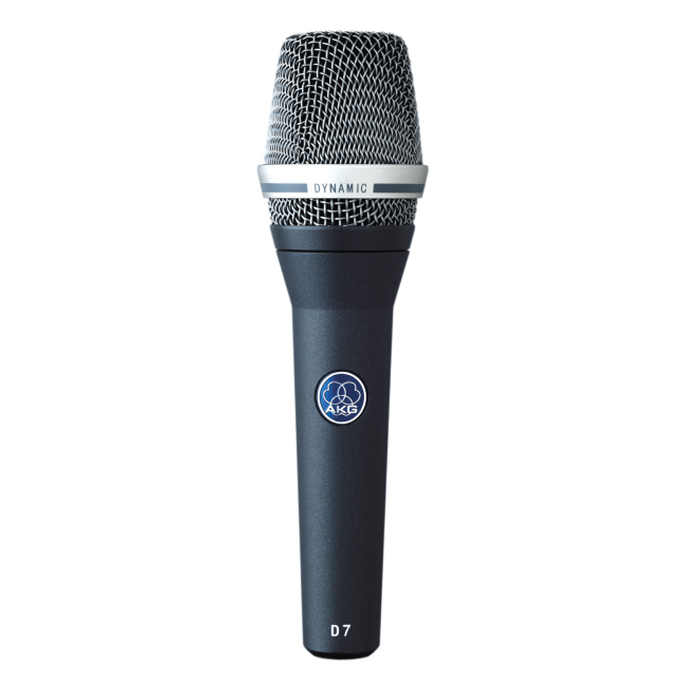 Reference Dynamic Vocal Microphone