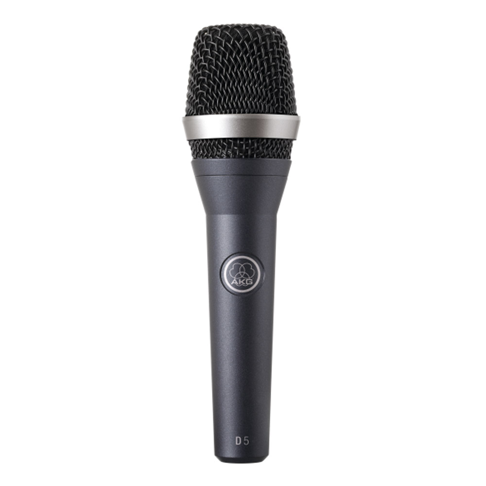 Professional Dynamic Vocal Microphone