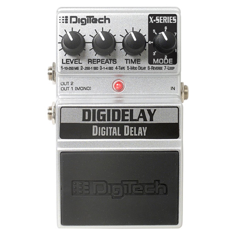 Digital Delay