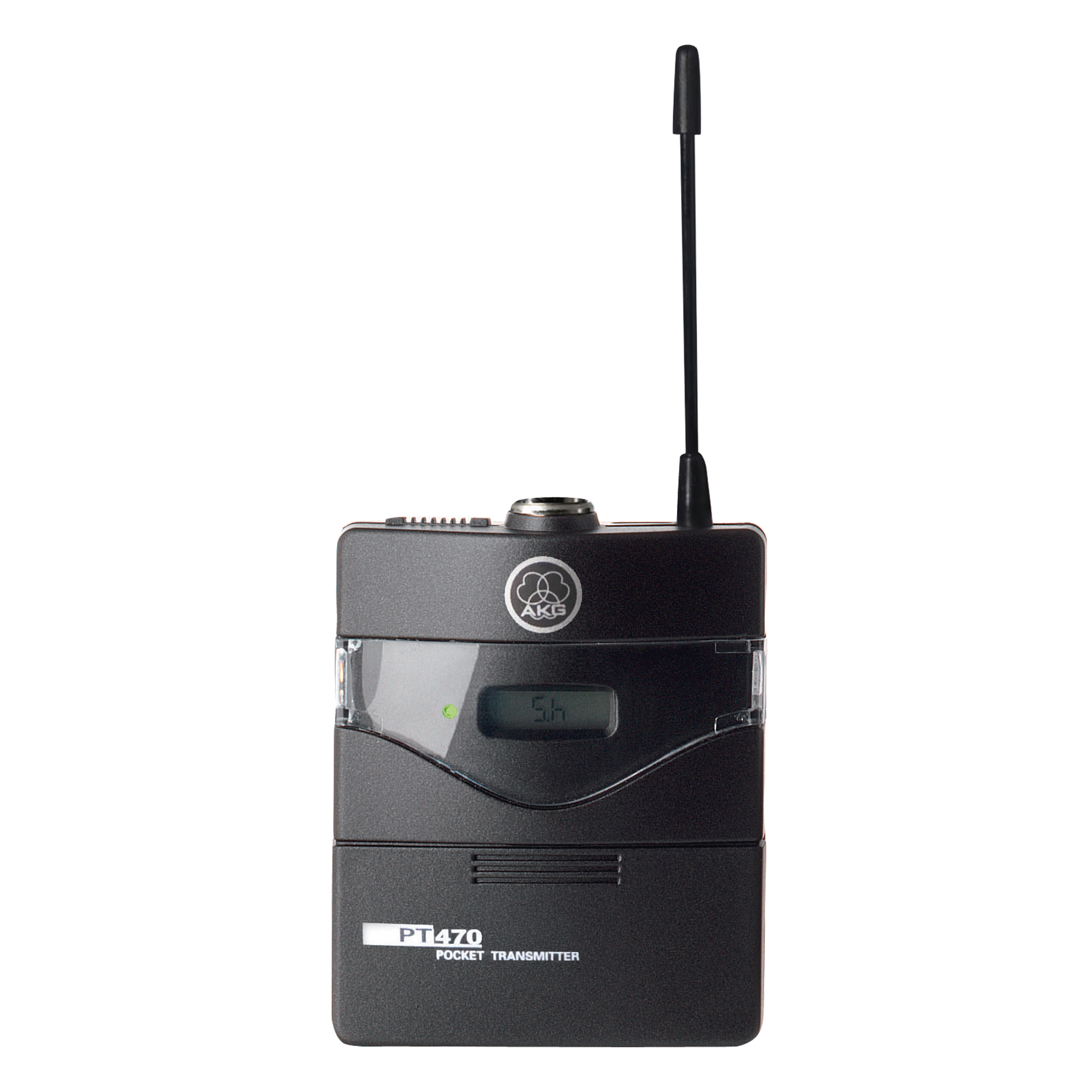 Professional Wireless Body-Pack Transmitter