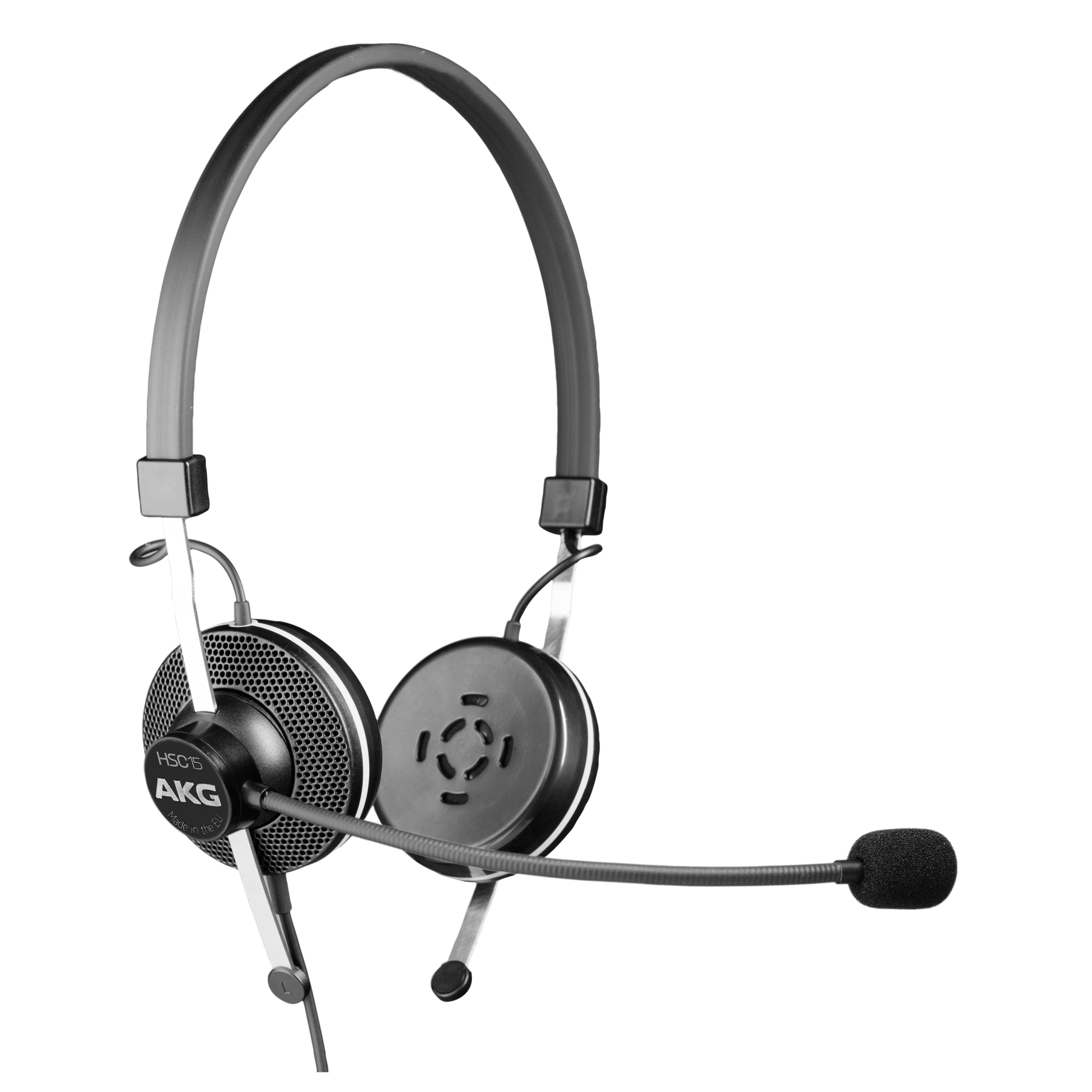 High-Performance Conference Headset