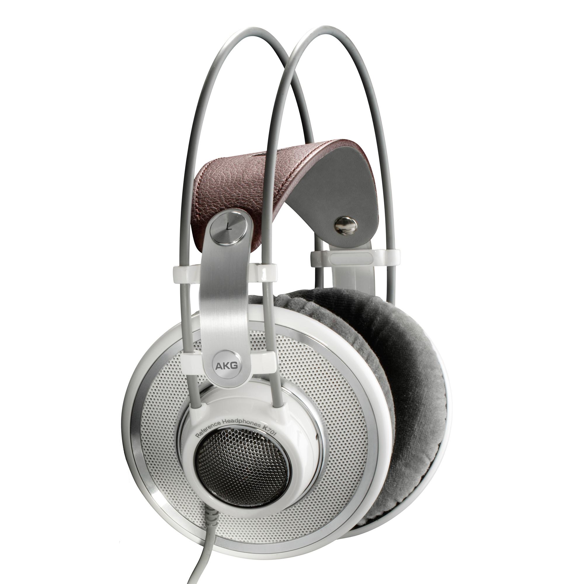 Reference Class Premium Headphones
