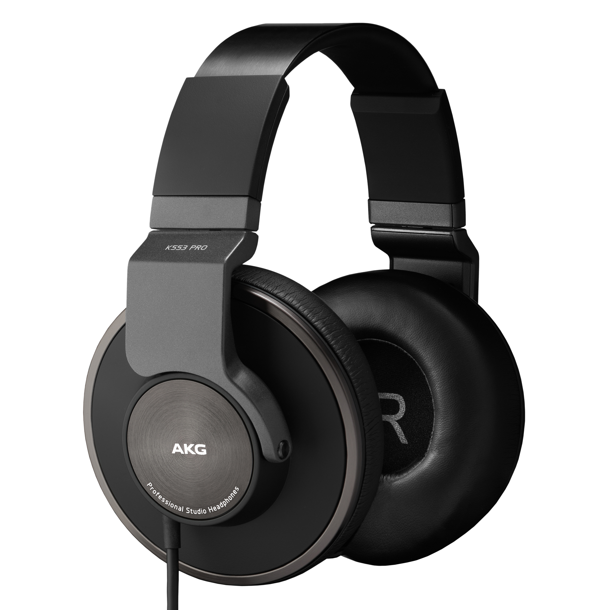 Closed Back Studio Headphones