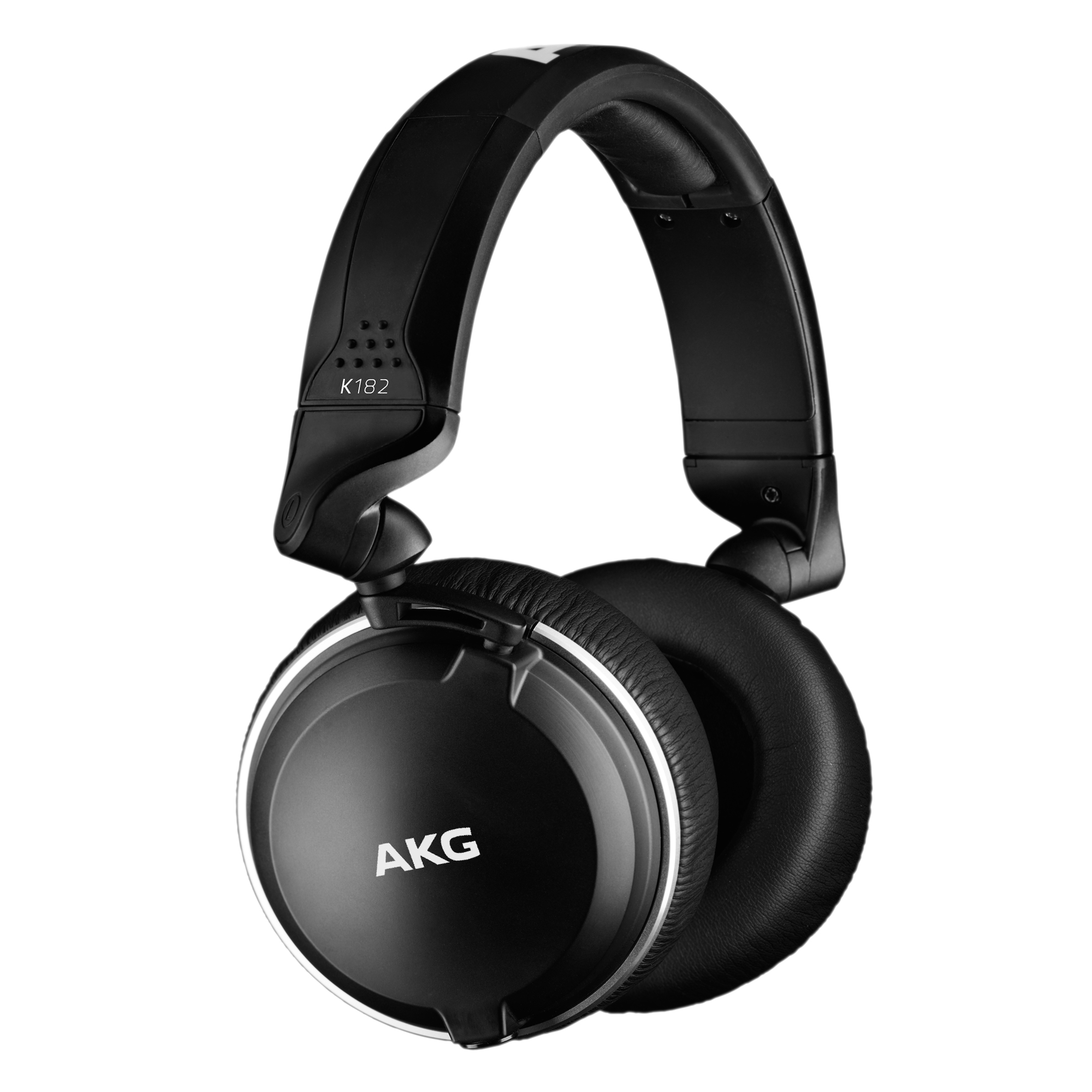 Professional Closed-Back Monitor Headphones