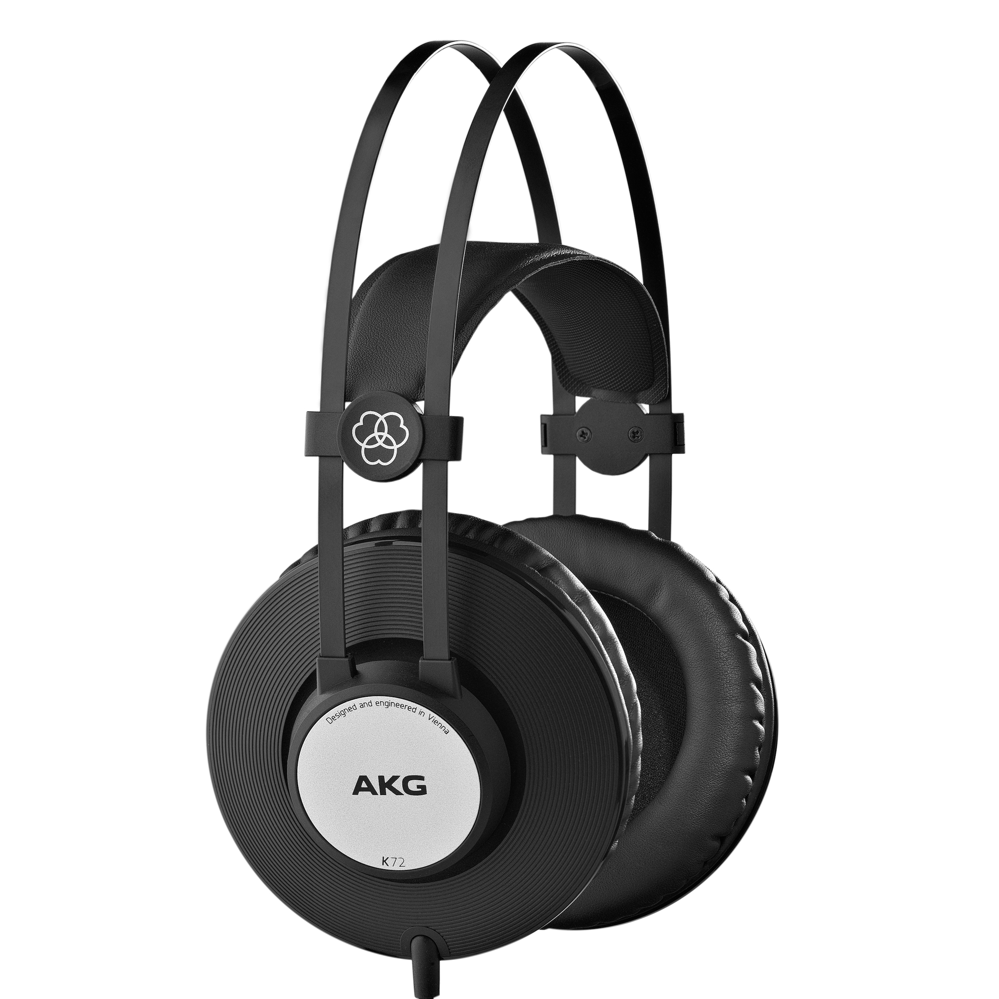 Closed-Back Studio Headphones
