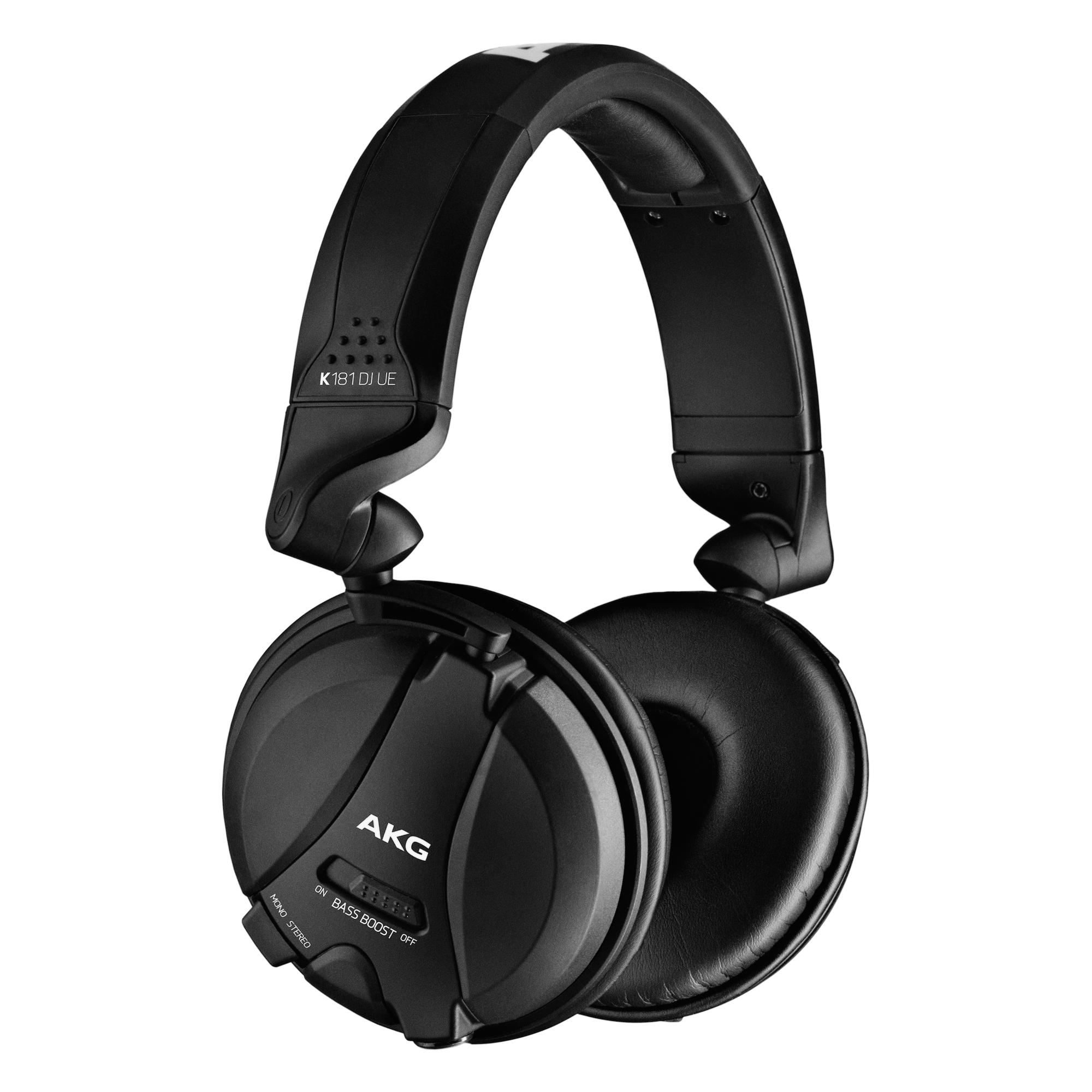 Reference Class DJ Headphones