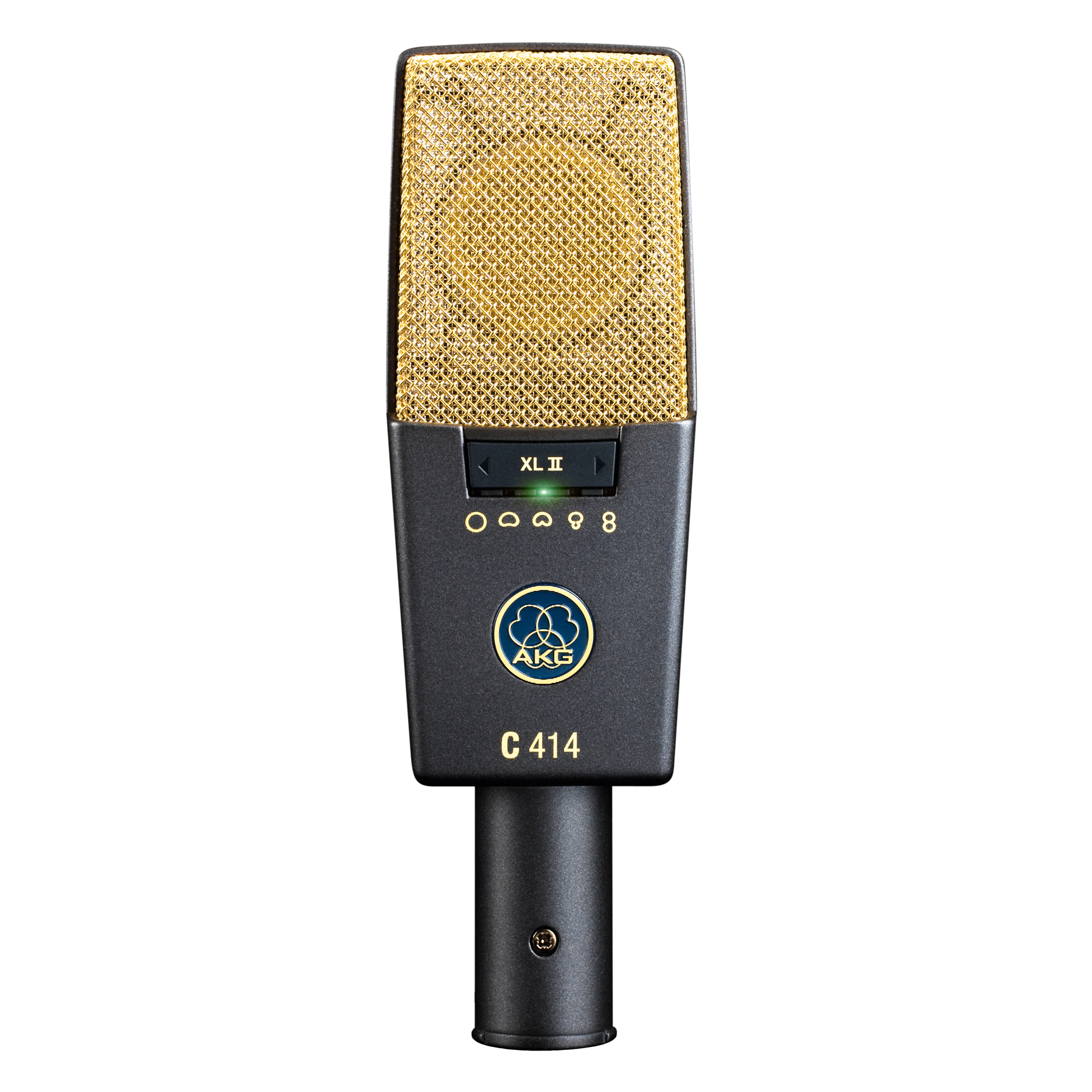 Reference Multi-Pattern Condenser Microphone
