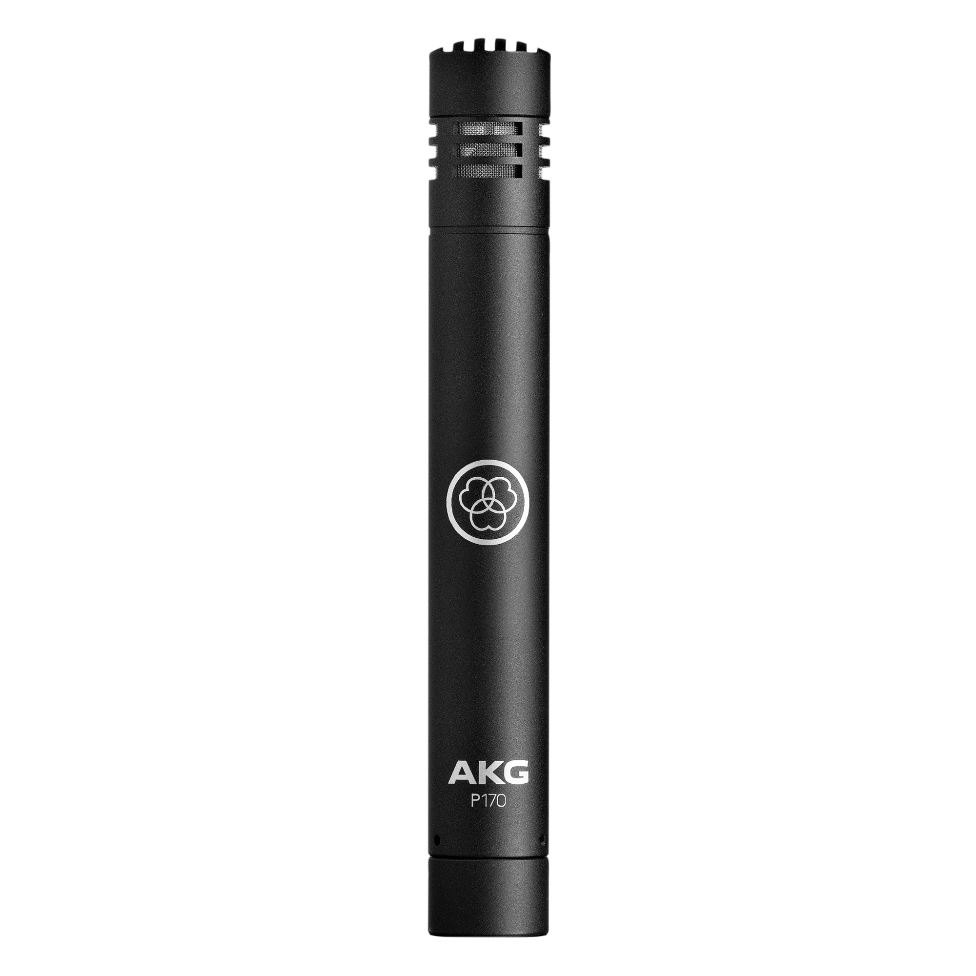 High-Performance Instrumental Microphone