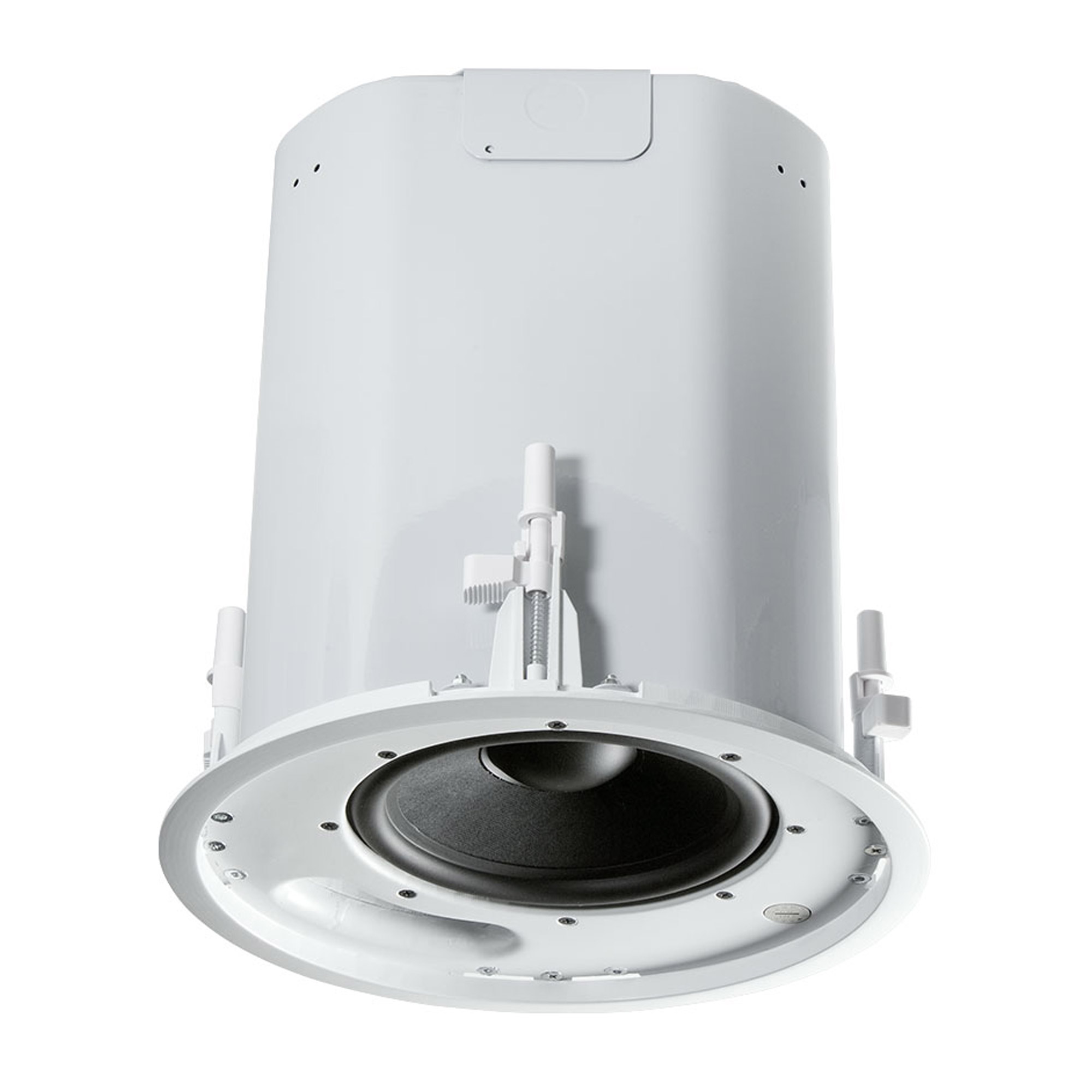 High-Impact In-Ceiling Subwoofer