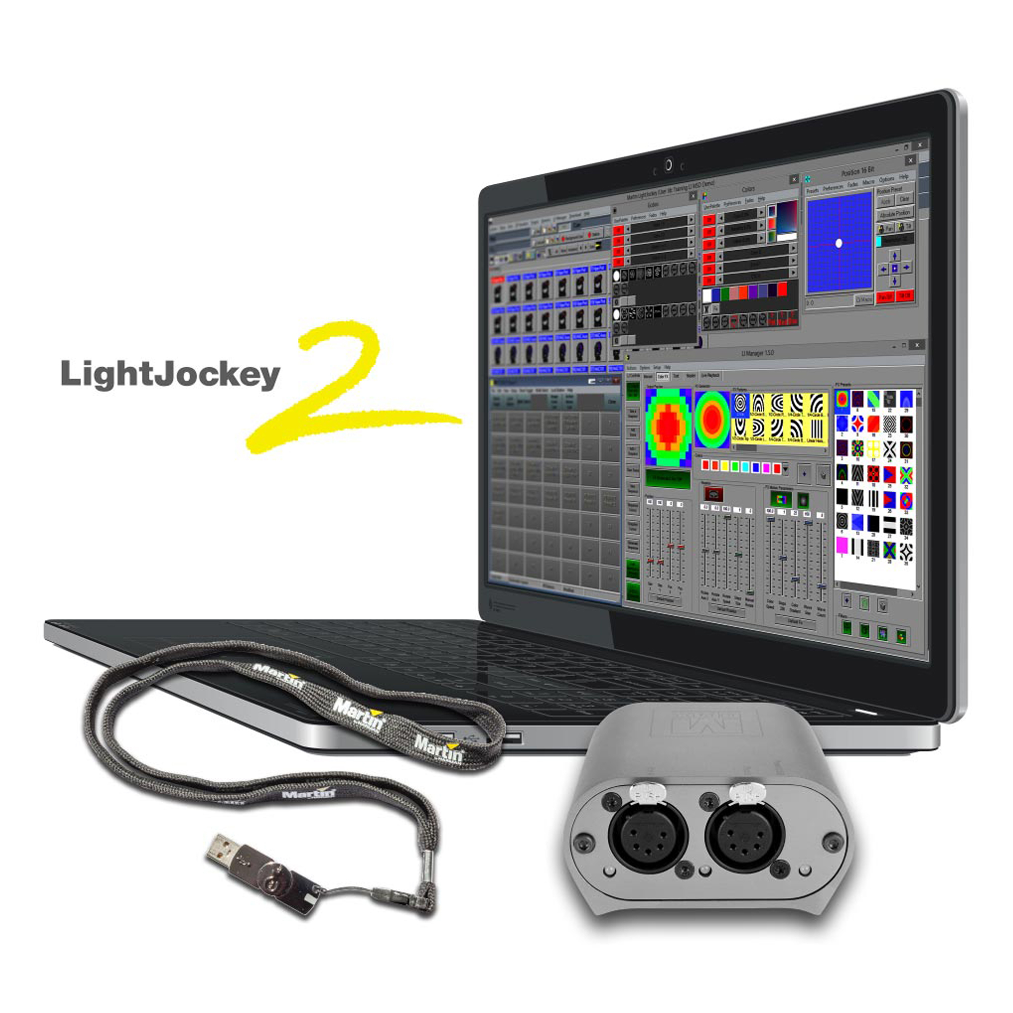 LightJockey 2