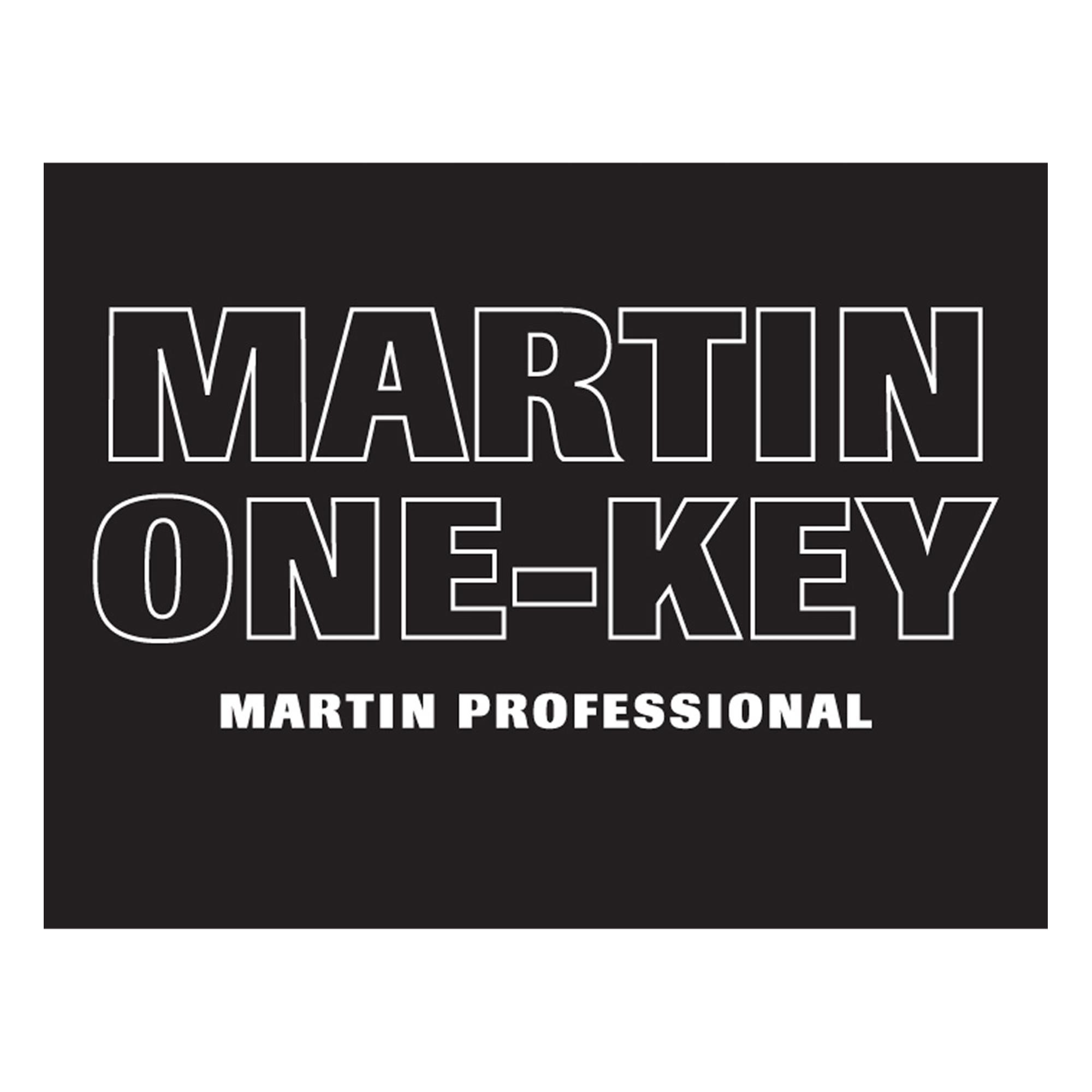 Martin One-Key