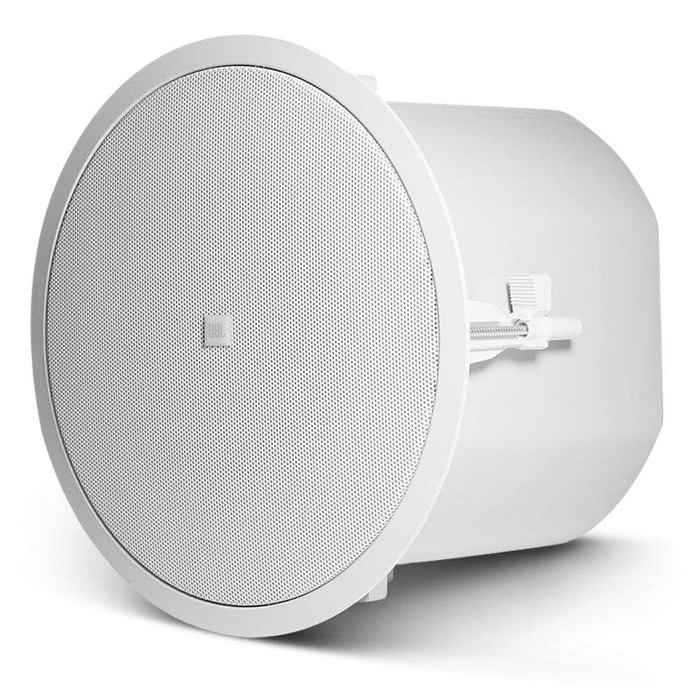 "6.5"" Coaxial Ceiling Loudspeaker with HF Compression Driver"