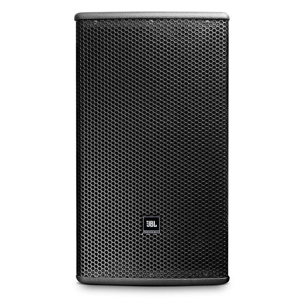 "Two-Way Full-Range Loudspeaker with 1 x 10"" LF"