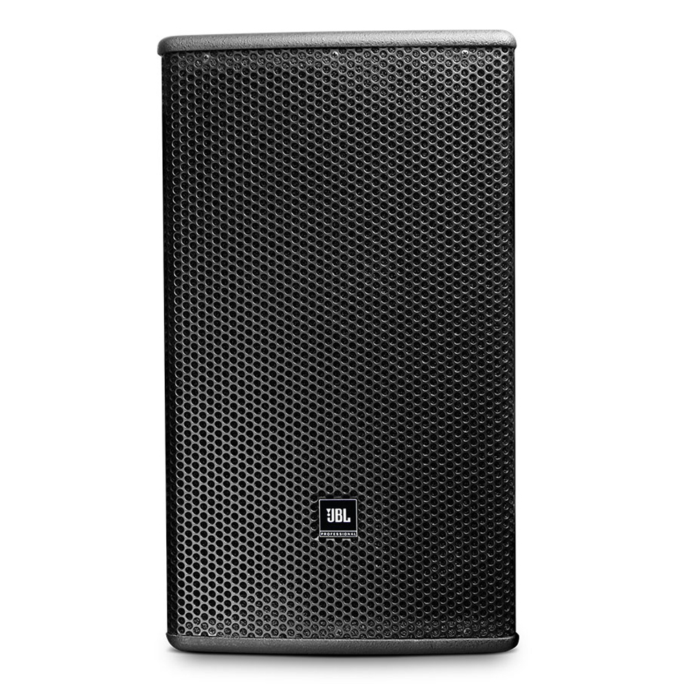 "Two-Way Full-Range Loudspeaker with 1 x 12"" LF"