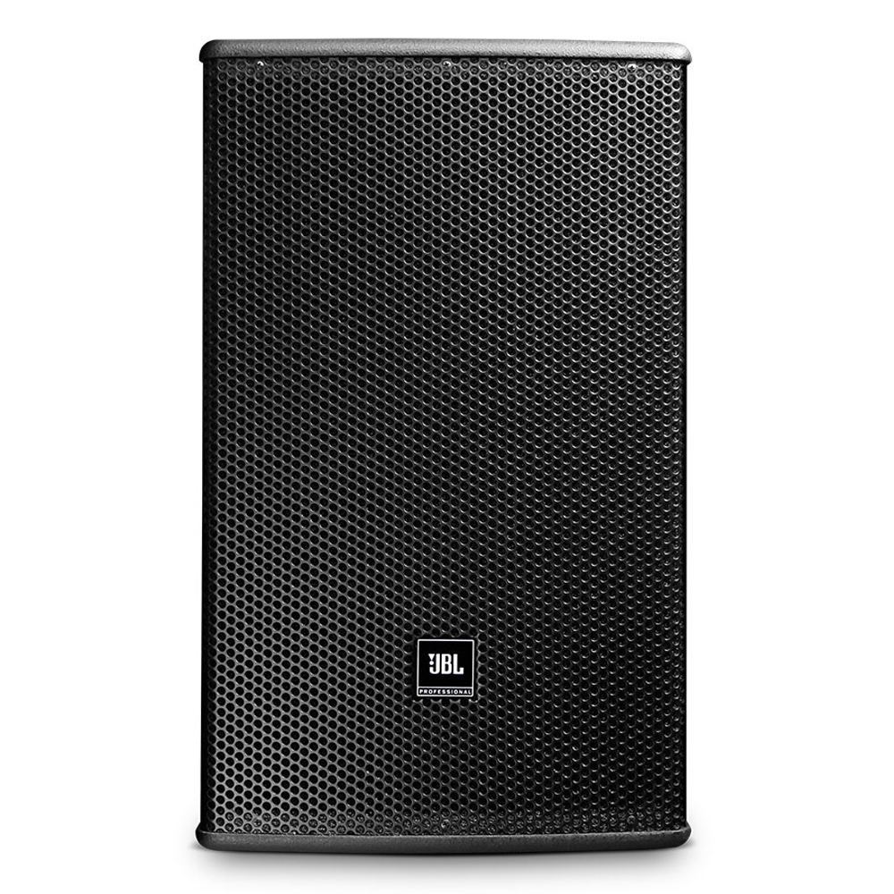"Two-Way Full-Range Loudspeaker System with 1 x 15"" LF"