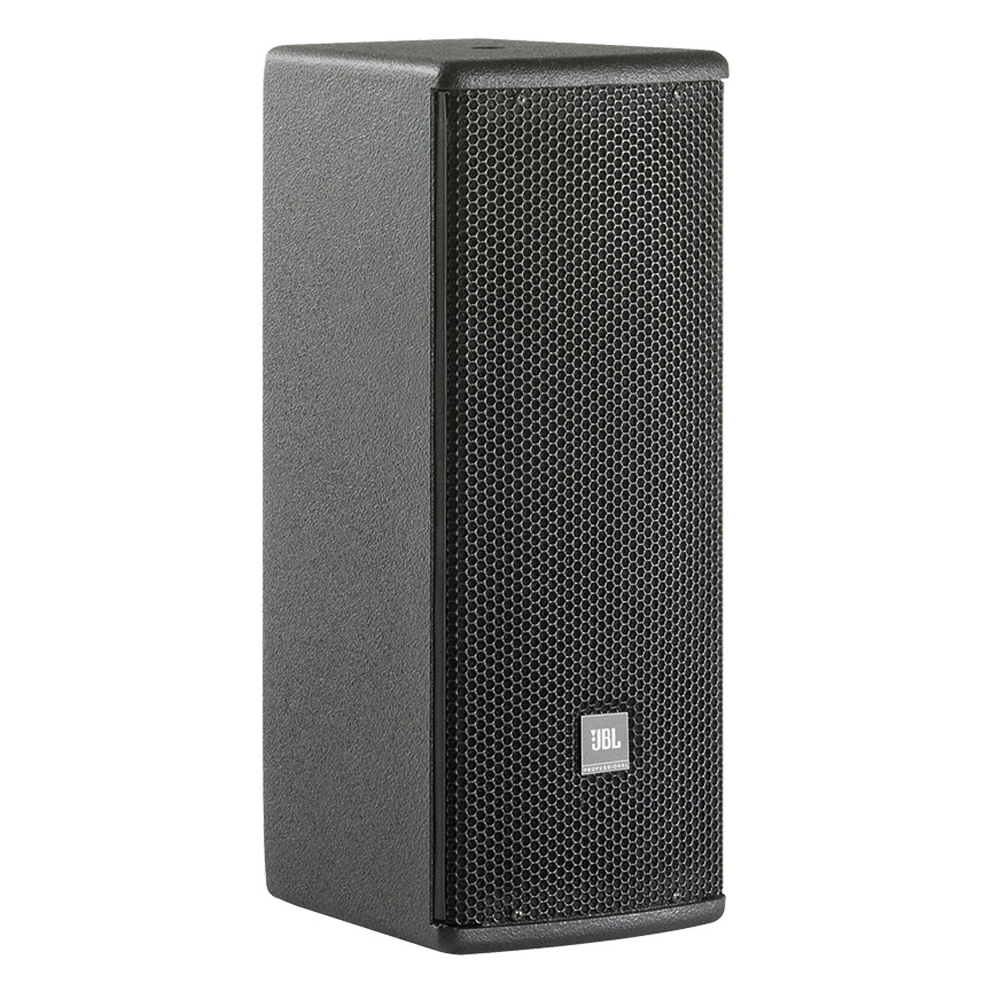 "Ultra Compact 2-way Loudspeaker with 2 x 5.25"" LF"