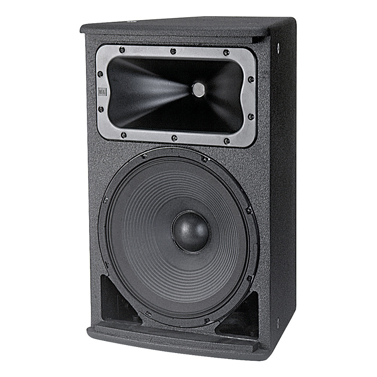 "Compact 2-Way Loudspeaker with 1 x 12"" LF"