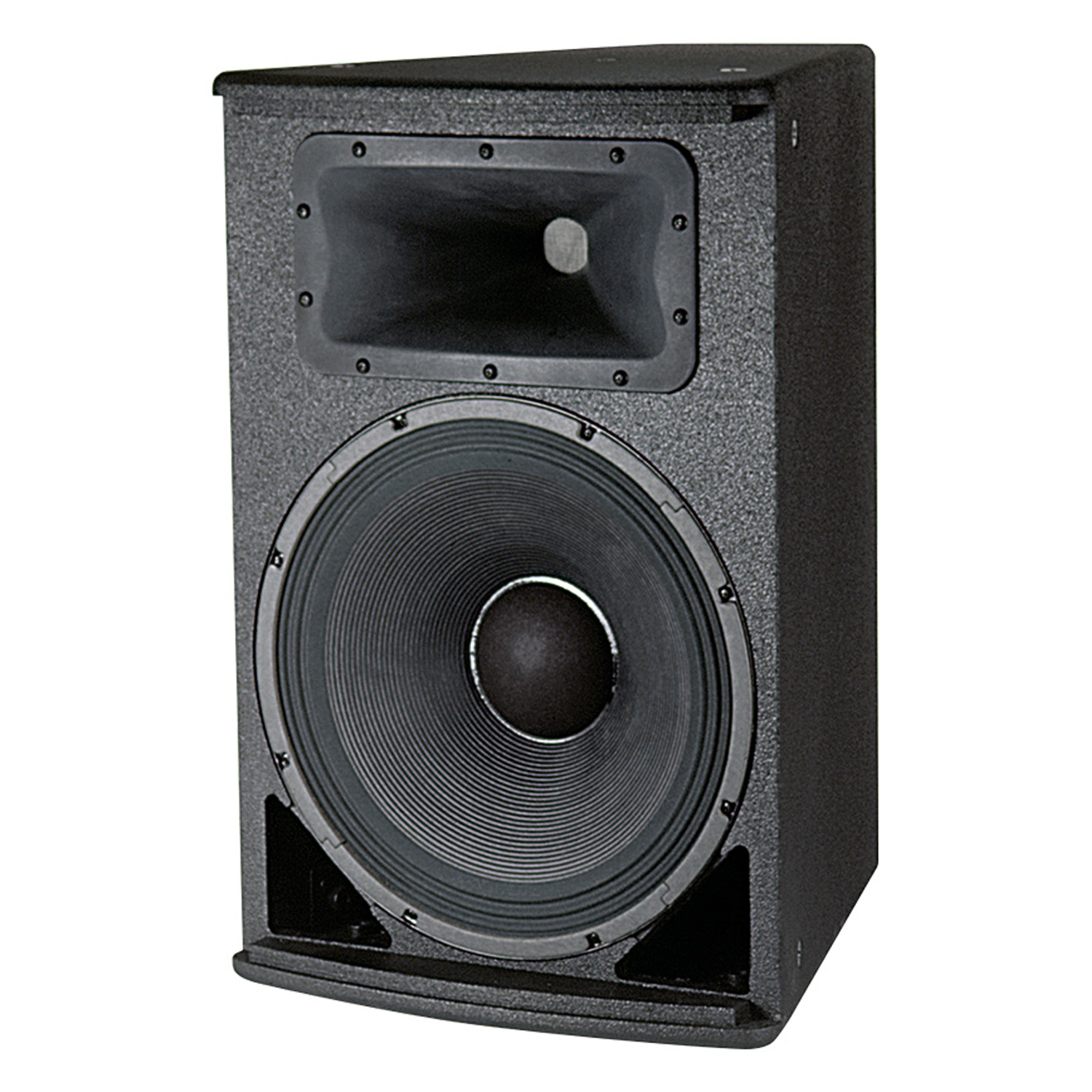 "Compact 2-Way Loudspeaker with 1 x 15"" LF"