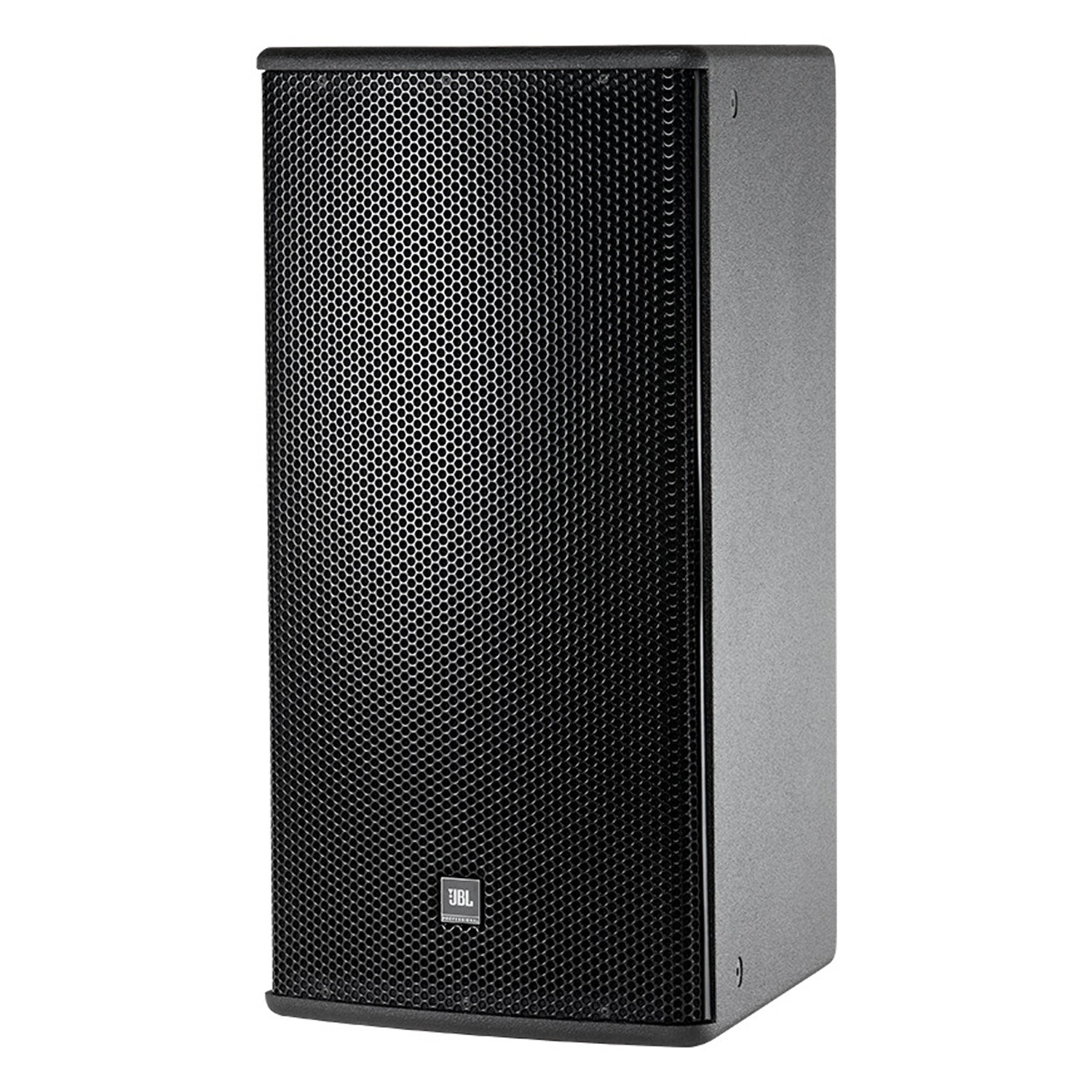 "2-Way Loudspeaker System with 1 x 12"" LF"