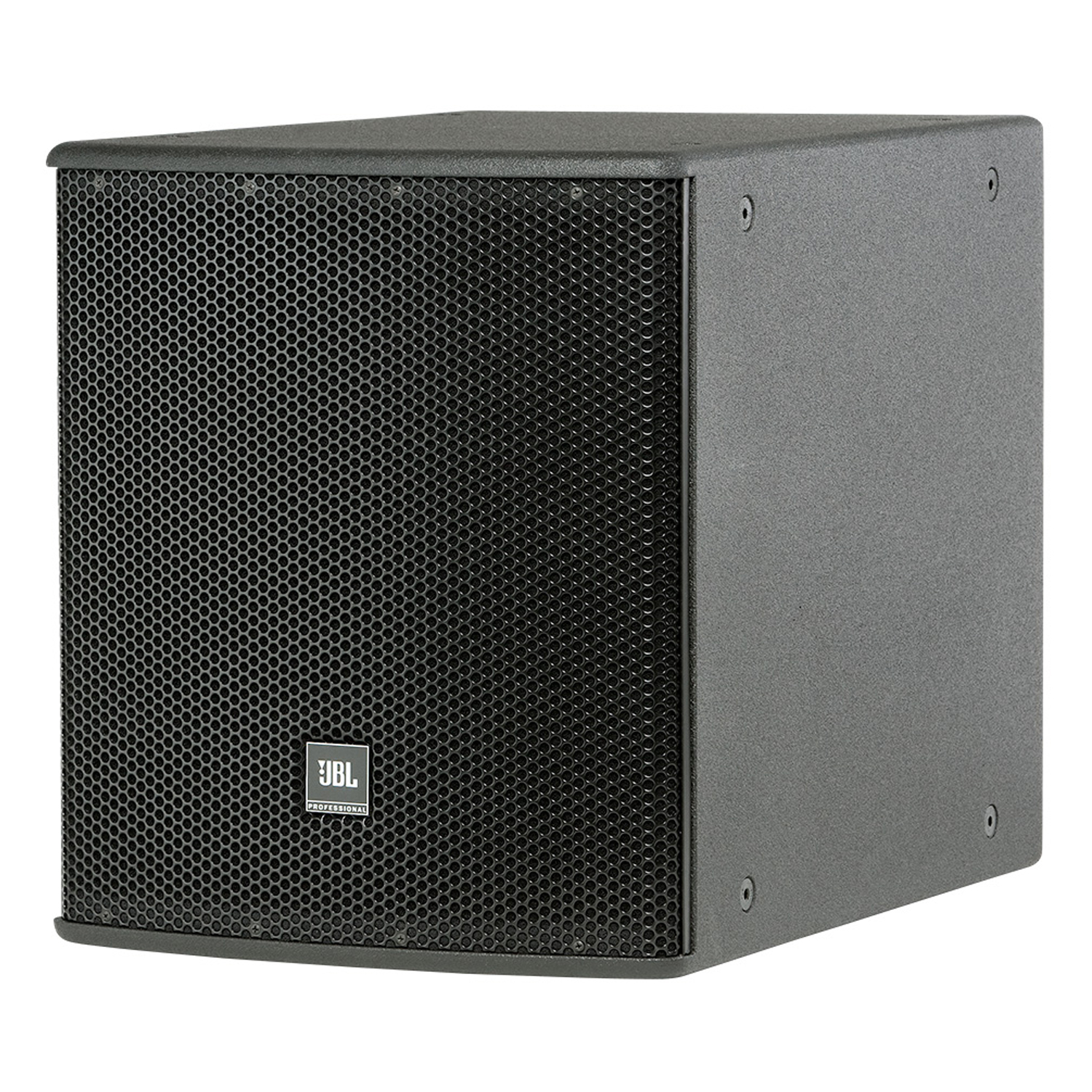 "High Power Single 15"" Subwoofer"