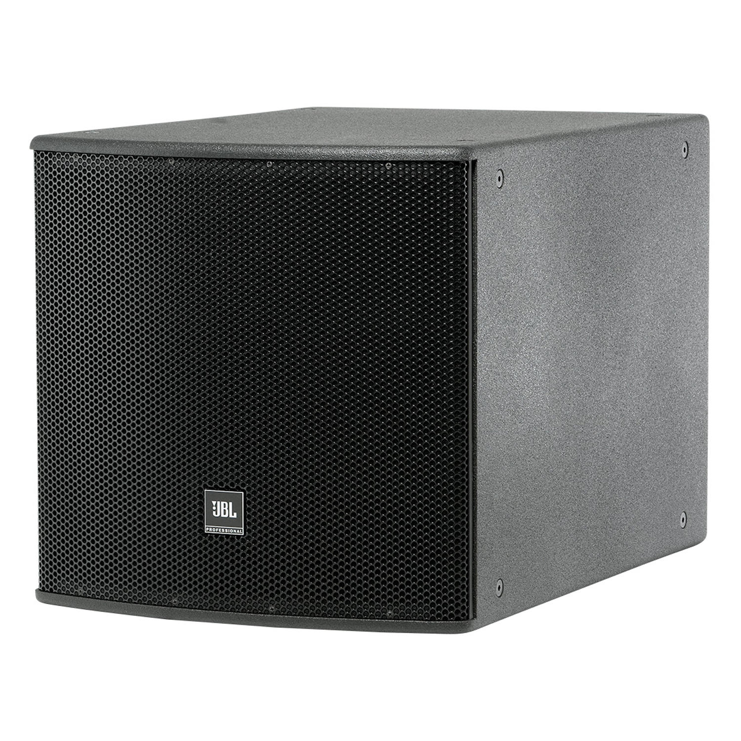"Ultra Long Excursion High Power Single 18"" Subwoofer"