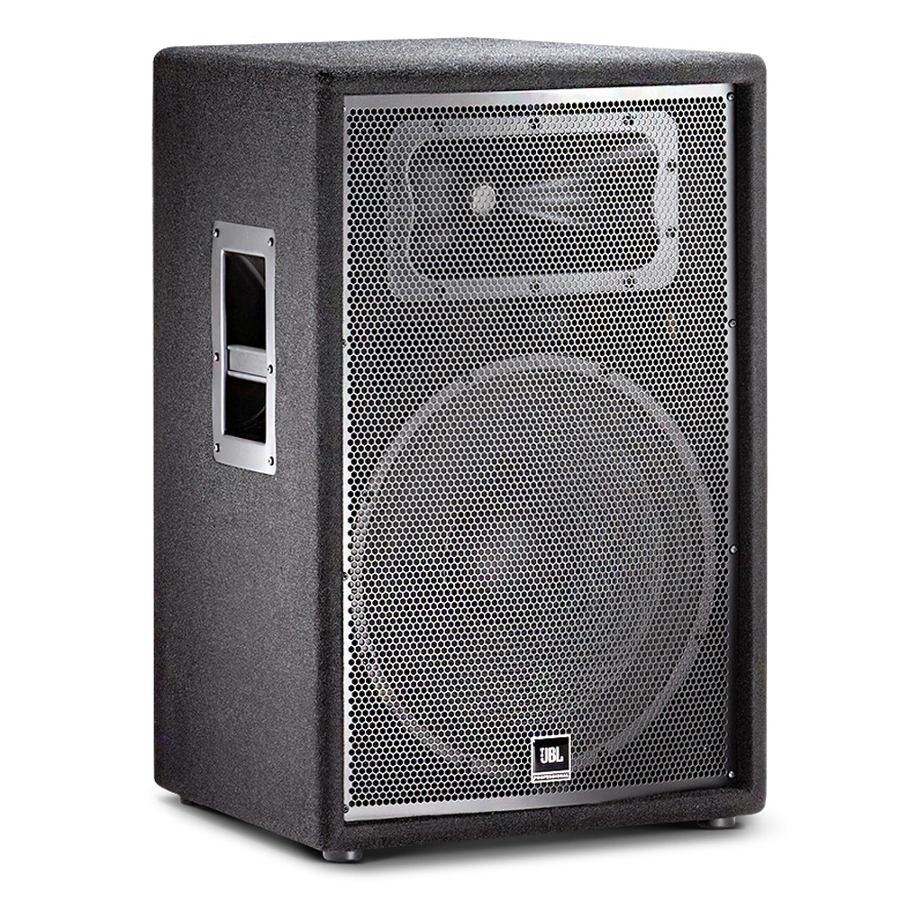Two-Way Sound Reinforcement Loudspeaker System