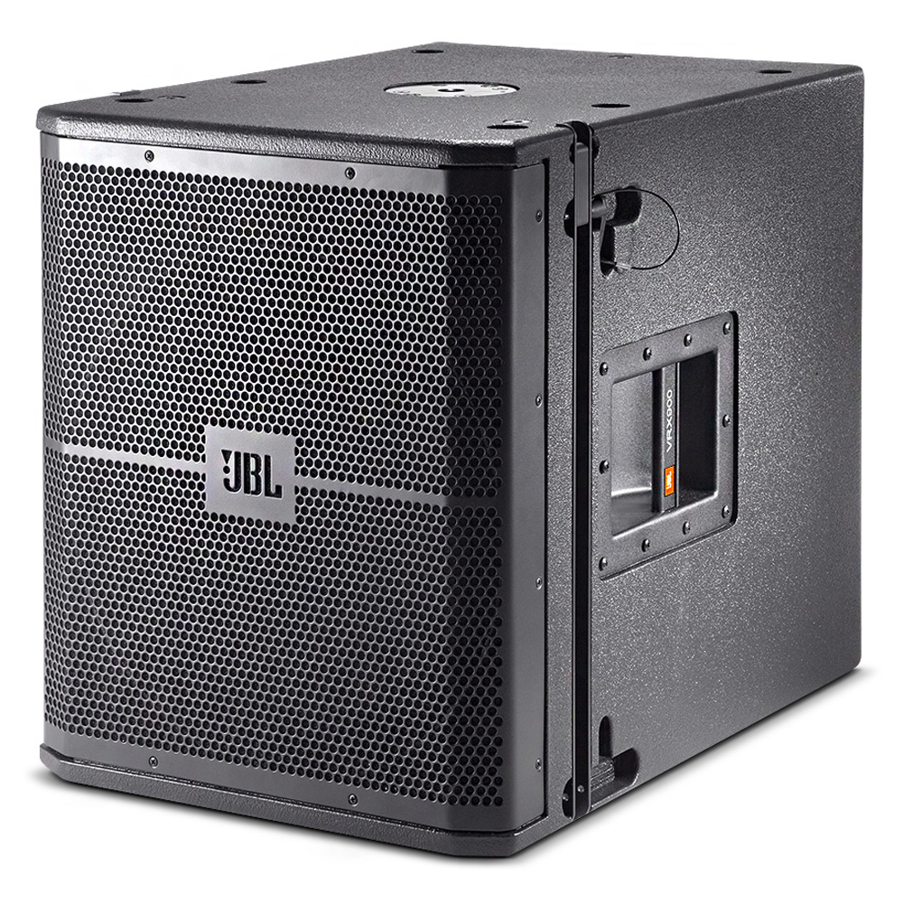15 in. Bass Reflex Subwoofer