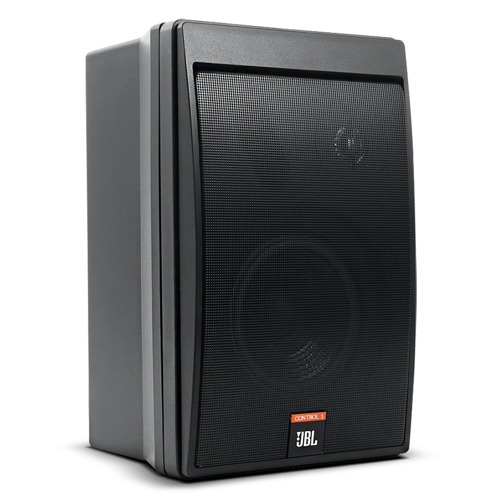 Compact Control Monitor Loudspeaker System