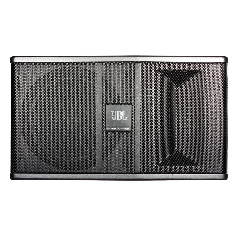 8 Inch Full Range Loudspeaker System