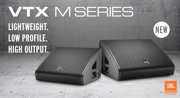 VTX M Series