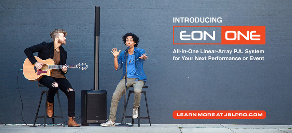EON ONE Series