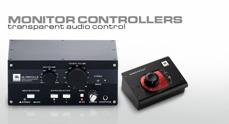 Monitor Controllers