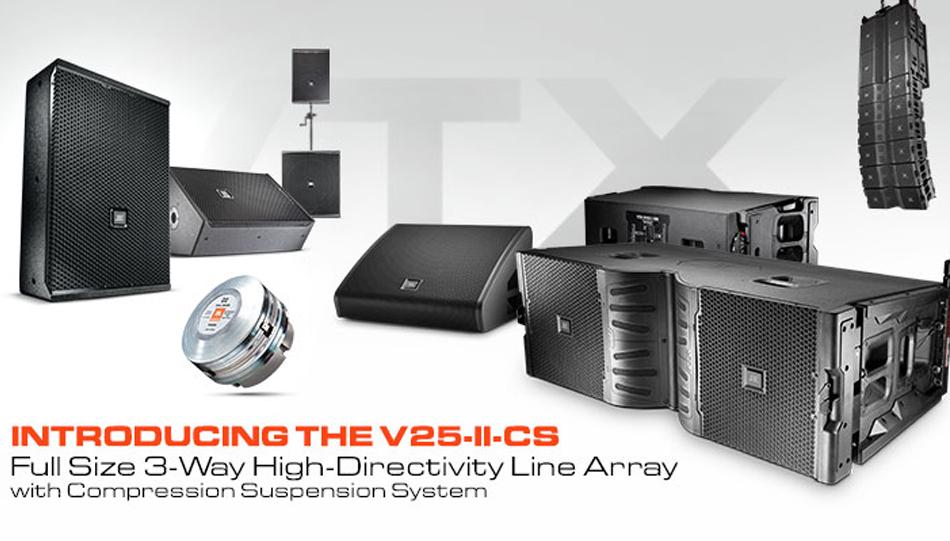 VTX V Series
