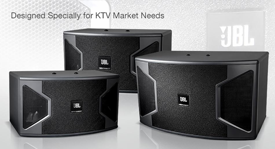 KS300 Series