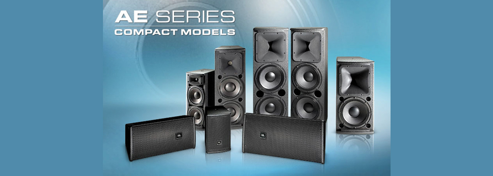 AE Compact Series